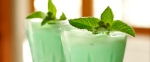 Mint Green Coctail 1