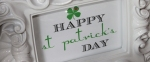 Happy St Patricks Day 1