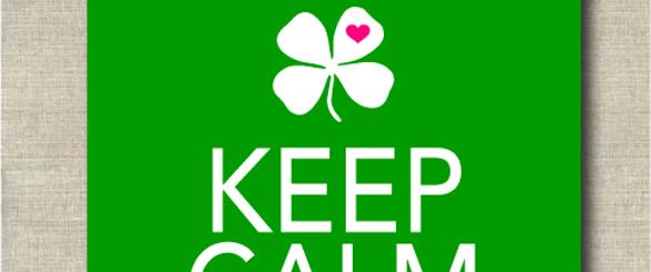 St-Patricks-Day-Printable-Keep-Calm-Sign-5x7 1